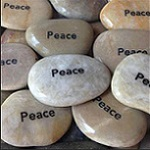 Thought for the Week:  Peace