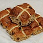 Thought for the Week: Hot Cross Buns